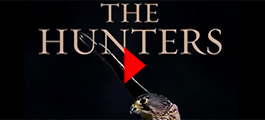 Watch The Hunters Book Preview video